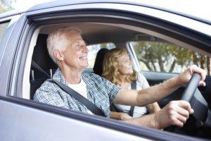 Mature Drivers